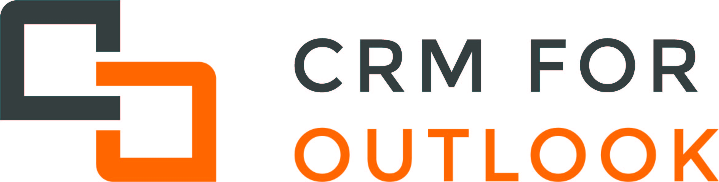 CRM for Outlook Logo